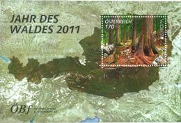 切手から樹木を育てる
