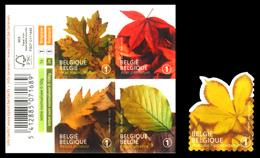 切手に広がる森林認証