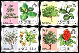 アンギラ島