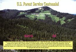 米国国有林100周年