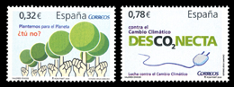 UNEP10億本植樹運動
