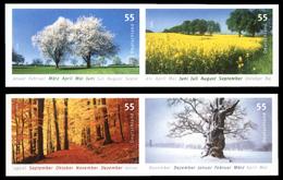 四季の景色・ドイツ
