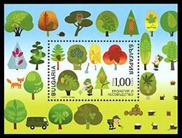 森林生態学