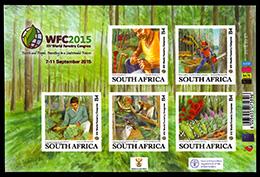 第14回世界林業会議