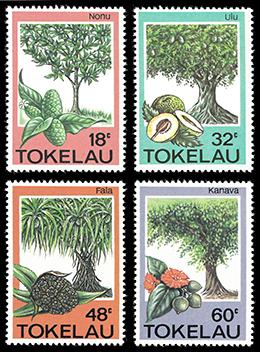 トケラウ諸島